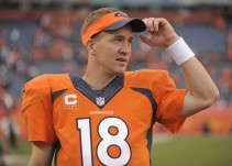La NFL exonera a Peyton Manning
