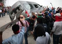 El gobierno debería poner como tema prioritario la seguridad en Guerrero