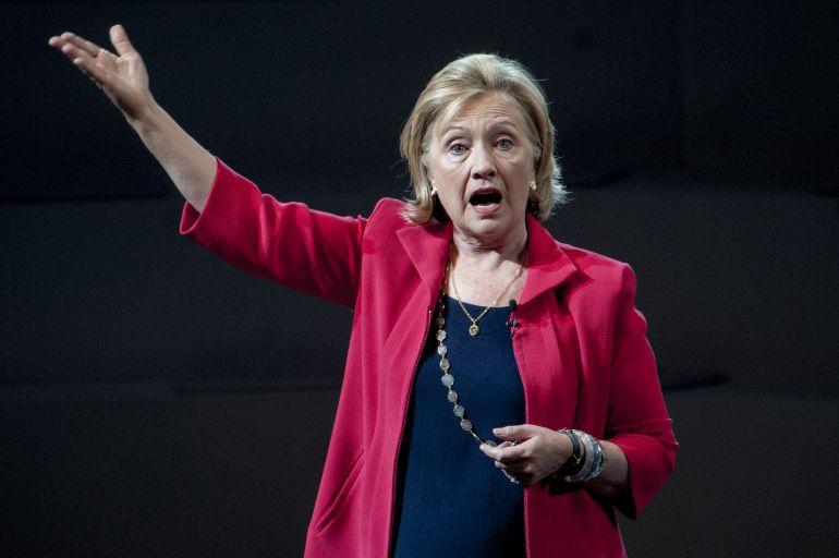 Obama pide a las minorías apoyar a Hillary Clinton
