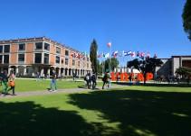 'Ranking de universidades en América Latina'. Educación XXI del 30 de julio