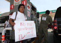 'La Crónica de Verónica' presenta: Mintieron al asegurar que no habría un nuevo gasolinazo