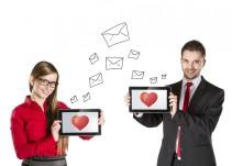 ¿Las redes sociales están terminando con tu vida amorosa?