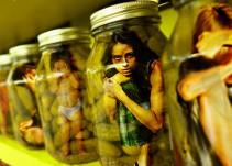 ¿Qué se está haciendo en México para evitar la trata de personas?