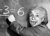 ¿Alguna vez te has preguntado qué desayunaban Einstein, Mozart o Gandhi?
