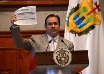 Duarte asegura que parte de su patrimonio lo obtuvo por medio de donaciones