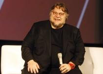 Guillermo del Toro muestra todos sus monstruos en Los Ángeles