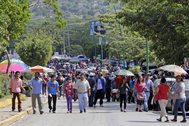 Concanaco demanda a la CNTE por pérdidas económicas