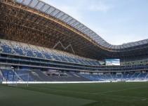El Estadio BBVA Bancomer cumple un año de su inauguración