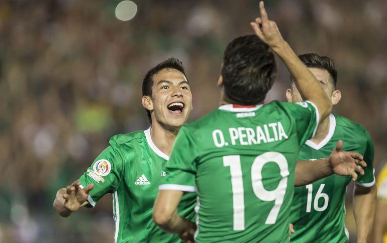 ¿Quién podría ser el nuevo líder en la Selección Mexicana?