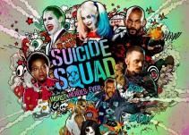 'De Película W' presenta: Escuadrón Suicida