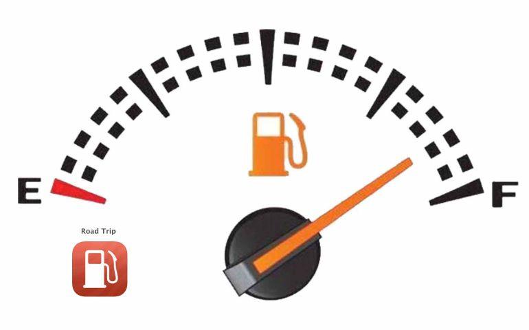 Tips para consumir menos gasolina