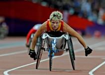 """Así Sopitas"": Atleta paralímpica desea someterse a eutanasia"