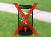 """""""Así Sopitas"""": A Irán no le gusta Pokémon Go"""