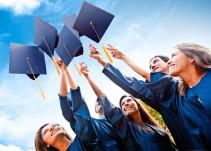 ¿Crees que con solo graduarte encontrarás empleo?