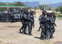 Policía de Nochixtlán da su versión de los hechos