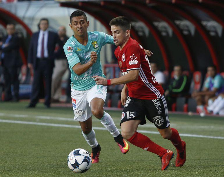 Los números de la Fecha 5 de la Liga MX