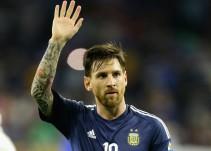 Lionel Messi habría puesto condiciones para volver a la Albiceleste