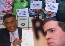 """""""CONADE quitó el presupuesto a boxeadores"""": Ricardo Contreras"""