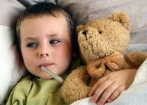 Si tu hijo presenta alguno de estos síntomas ¡Busca ayuda ya!