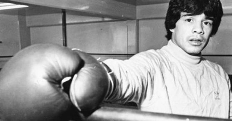 Alfonso Zamora recuerda la medalla de plata que ganó en Múnich 1972