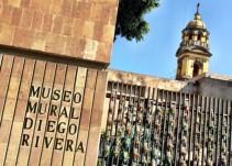 El Munal presenta: Diego Rivera, Re-visiones de Norteamérica