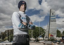 Conoce la historia del medallista argentino que superó el cáncer