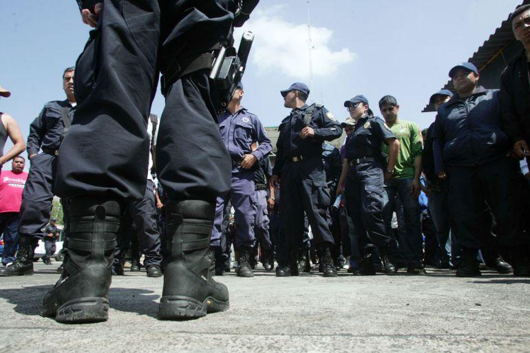 Hubo uso excesivo de la fuerza en masacre de Tanhuato: CNDH