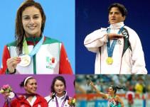 """""""Así Sopitas"""": Atletas mexicanas ganaron más medallas que los hombres en JO"""
