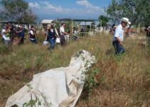Piden juicio político a gobierno de Morelos por fosas clandestinas