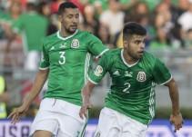 Zaldívar, Sepúlveda y Barragán, las novedades en la lista del Tricolor