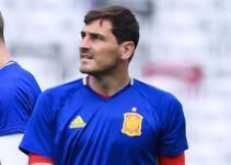 Iker Casillas no está incluido en la primera lista de Julen Lopetegui