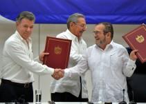 Esto pactaron las FARC y el Gobierno de Colombia