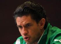 Alejandro Irarragorri señala qué debe tener un Director Técnico ideal