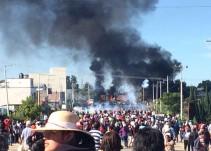 ¿Qué resultó de las investigaciones en Nochixtlán?