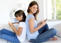 ¿Cómo saber cuándo es un buen momento para darle un celular a tu hijo?