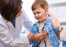 3 razones para llevar a tu hijo con el urólogo