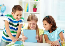 'Nuevas tecnologías, una herramienta para la educación'. Educación XXI del 03 de septiembre
