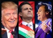 'La Crónica de Verónica' presenta: Peña, Trump, Juanga y el muro