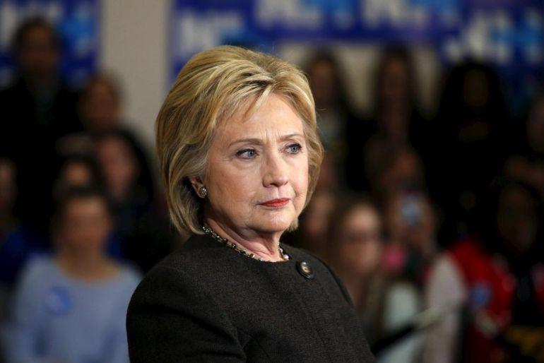 Hillary Clinton rechaza invitación de EPN