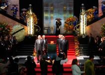 ¿Cómo se vivió el homenaje de Juan Gabriel en Bellas Artes?