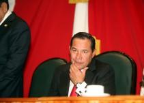 'Jovita la capturista' presenta: TL de ex de Peña vs Luis Miranda