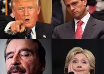 Estos son los resbalones políticos de la semana