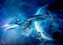 'De Película W' presenta: Star Trek