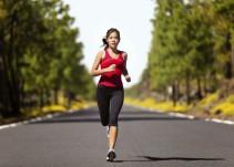 ¿Qué beneficios tiene el correr?
