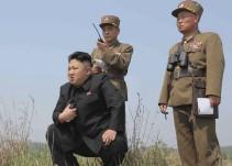 Corea del Norte realiza ensayo nuclear