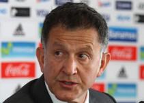Decio de María ratifica a Juan Carlos Osorio al frente del Tricolor