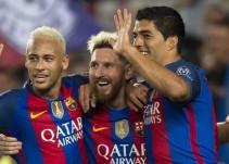 Barcelona no tiene piedad del Celtic en su debut en la Champions League