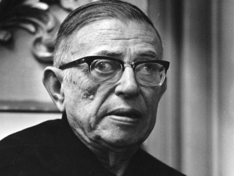 """""""Leyendo a la Braun"""" presenta: """"A puerta cerrada"""" de Jean-Paul Sartre"""