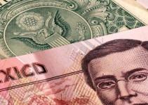 Se recuperó el peso frente al dólar tras el debate presidencial