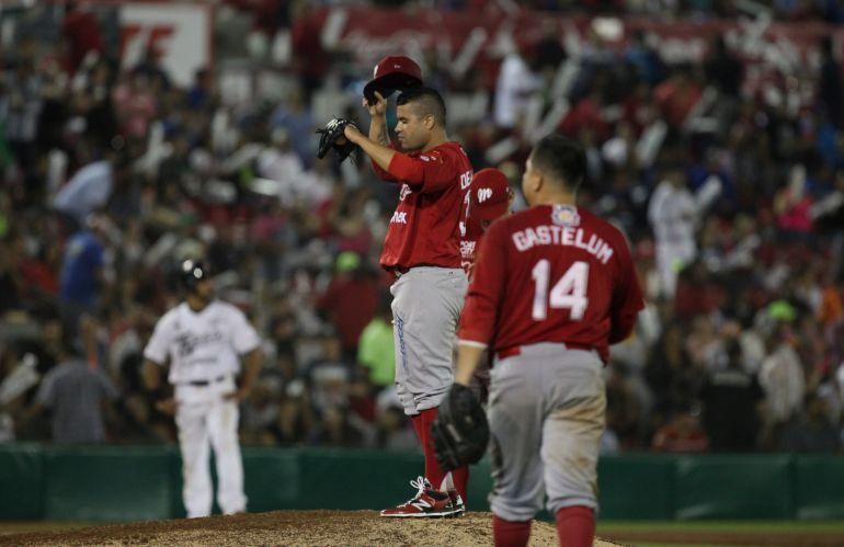 Cuatro equipos amenazan con salirse de la Liga Mexicana de Beisbol